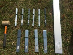 Metal Garden Edging Ideas Tools